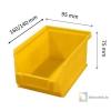 MH5-box sárga