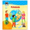 mi csoda Junior: Földünk ismeretterjesztő könyv