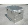 Mia ALU-BOX - A típus 550x350x220 42 l