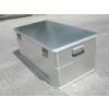 Mia ALU-BOX - C típus 550x550x220 67 l