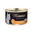 Miamor Feine Filets - tonhal sajttal 24x100g