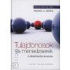 Michael C. Jensen TULAJDONOSOK ÉS MENEDZSEREK - A VÁLLALATIRÁNYÍTÁS TERMÉSZETE