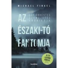 Michael Finkel Az Északi-tó fantomja irodalom