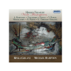 Michael Hampton & Rivka Golani Hidden Treasure - Viola Masterpieces (CD)