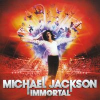Michael Jackson Immortal (CD)