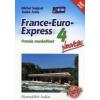 Michel Soignet, Szabó Anita France-Euro-Express 4. Nouveau