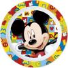 Mickey Disney Mickey micro lapostányér