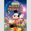 Mickey egér játszótere - Mickey trükkje (DVD)
