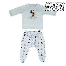 Mickey Mouse Babapizsama Mickey Mouse Világoskék