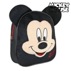 Mickey Mouse Gyerek Hátizsák Mickey Mouse 4476 Fekete
