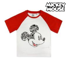 Mickey Mouse Gyermek Rövid ujjú póló Mickey Mouse 73484