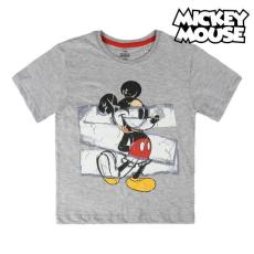 Mickey Mouse Gyermek Rövid ujjú póló Mickey Mouse 73486