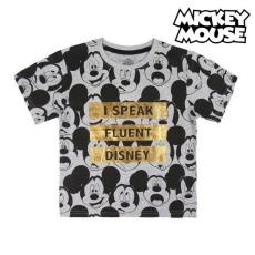 Mickey Mouse Gyermek Rövid ujjú póló Mickey Mouse 73489