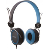 MicroLab K300 Fejhallgató Kék/Fekete  ( K300-BB )