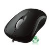 Microsoft Basic Optical Mouse Oem Fekete desktop egér (4YH-00007)
