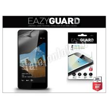 Microsoft Microsoft Lumia 550 képernyővédő fólia - 2 db/csomag (Crystal/Antireflex HD) mobiltelefon kellék