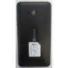 Microsoft Microsoft Lumia 640 akkufedél fekete*
