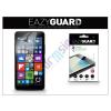Microsoft Microsoft Lumia 640 XL képernyővédő fólia - 2 db/csomag (Crystal/Antireflex HD)