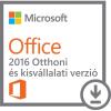 Microsoft Office 2016 Home & Business 32/64bit Magyar 1 felhasználó PC csak kód P2