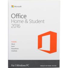 Microsoft Office 2016 Home and Student ESD irodai és számlázóprogram