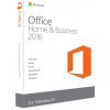 Microsoft Office Home and Business 2016 Win Magyar EuroZone Medialess P2