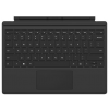 Microsoft Surface Pro 4 Type Cover fekete FMM-00013