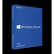 Microsoft Windows Server 2016 Datacenter elektronikus tanúsítvány operációs rendszer