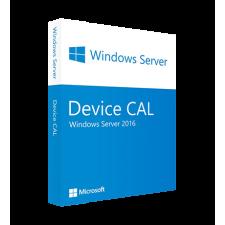 Microsoft Windows Server 2016 Device CAL elektronikus tanúsítvány operációs rendszer
