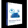 Microsoft Windows Server 2016 Standard (2 cores) elektronikus tanúsítvány