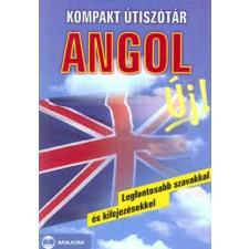 Mike Hillenbrand, Todd M. Rives KOMPAKT ÚTISZÓTÁR /ANGOL utazás