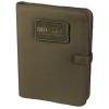 Mil-Tec nagy taktikai jegyzetfüzet, Medium oliva