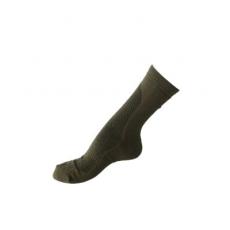 Mil-Tec zokni Coolmax, olivazöld