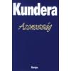 Milan Kundera Azonosság