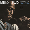 Miles Davis Kind Of Blue (Vinyl LP (nagylemez))