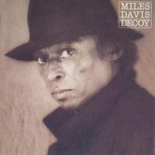 Miles Davis MILES DAVIS - Decoy CD egyéb zene