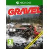 Milestone Gravel (Xbox One)