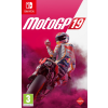 Milestone MotoGP 19 Nintendo Switch játékszoftver