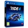Milestone RIDE 4: Special Edition - PS4