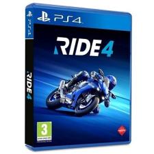 Milestone RIDE 4: Special Edition - PS4 videójáték