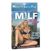 MILF - életnagyságú guminő