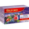 Milford Gyümölcstea 20x2,5 g, MILFORD, bogyós gyümölcsök KHK470