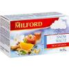 """Milford Gyümölcstea 20x3 g, MILFORD """"Hópelyhek tánca"""""""