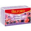 Milford szeder-málna filteres tea 20db