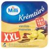 Milli XXL vaníliás-mazsolás krémtúró 180 g