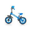 Milly Mally Gyerek futóbicikli Milly Mally Dragon fékkel kék | Kék |