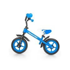 Milly Mally Gyerek futóbicikli Milly Mally Dragon fékkel kék | Kék | lábbal hajtható járgány
