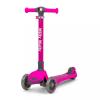 Milly Mally Gyerek roller Milly Mally Scooter Boogie rózsaszín