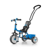 Milly Mally Gyermek tricikli csengővel Milly Mally Boby 2015