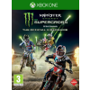 Milstone Monster Energy Supercross (Xbox One) Játékprogram