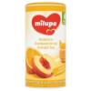 Milupa narancs- és őszibarack ízű instant tea 6 hónapos kortól 200 g